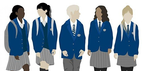 School Uniform Assistance - Improving access for families in need tickets
