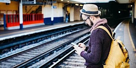 Få nye, smarte  og autonome mobilitetsløsninger gjennom Pilot-T tickets