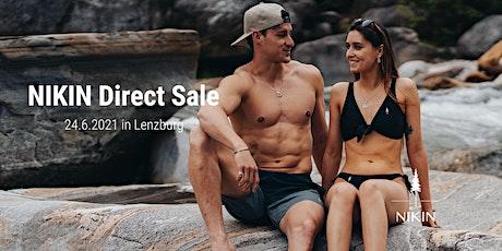NIKIN - Direct Sale 24.06.2021 Tickets