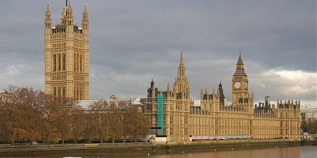 """""""Arms and the woman: The Heraldry of Women Parliamentarians since 1958"""" tickets"""