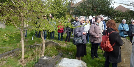 Open Day and Family History Tours tickets