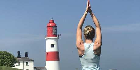 Bluescapes Beginners Yoga Taster Session tickets