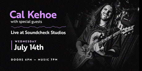 Cal Kehoe w/ Special Guests tickets