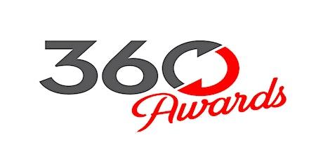 360AWARDS tickets