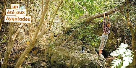 Le Saut de la rivière #2 /// Kubilai Khan Investigations billets