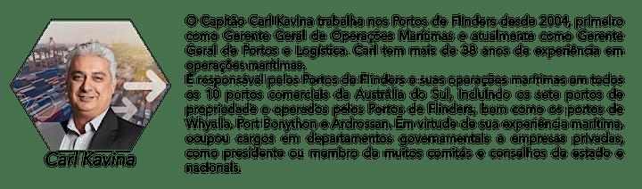 imagem Portos de Nova Geração: A Transformação Digital dos Portos Portugueses