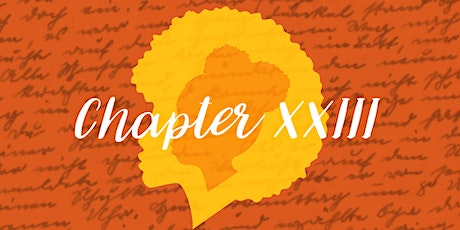 Chapter 23- The Age of Healing for Black Women tickets