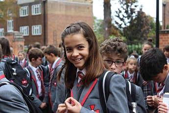 SRRCC High School Open Morning Wednesday 23 June 2021 Session 3 tickets