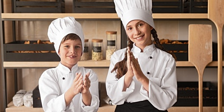 Kids Cooking Club (5-8 years) tickets