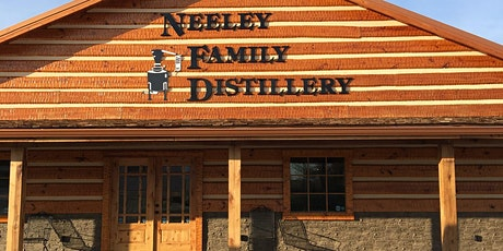 A Special Day at Neeley Family Distillery - Individual Ticket tickets