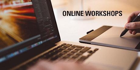 Free GMAT & GRE Online Workshop tickets