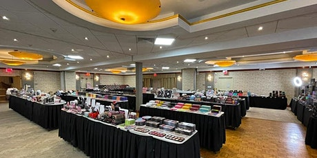 Makeup Final Sale Event!!! Albany, NY tickets