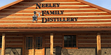 A Special Day at Neeley Family Distillery - Couples Ticket tickets