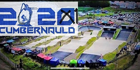 Cumbernauld 2021 - Rounds 5 & 6 - Trader Pitches (Not Catering) tickets