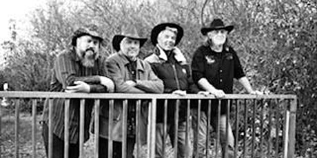 """Rendezvous am Marabu"" Tierpark-Konzerte Gotha ""Rocky Mountain Music"" Tickets"