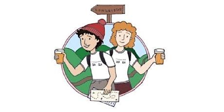 The 27th Annual Longridge 20 Miles 20 pubs walk - 2021 tickets