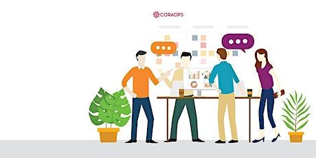 Inicio Especialización en Innovación y Agile Coaching entradas