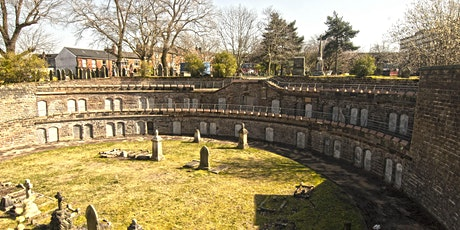 Guided Tour – Introduction to Jewellery Quarter Cemeteries tickets