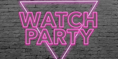"""Watch Party: """"It's a Sin"""" (Night 2) tickets"""