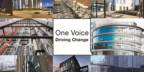 OneVoice+  North East England Construction Industry Action Plan tickets