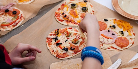 Kids Cooking Club (9-12 years) tickets