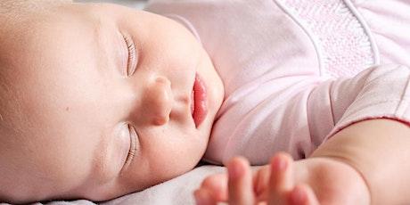 El sueño del bebé @lostalleresdemama y @licnatigueren tickets
