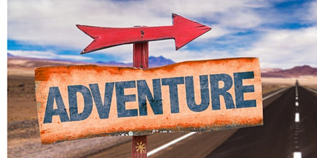 Get More Customers NOW Adventure! tickets