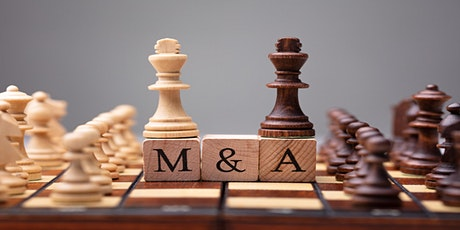 Planning for or Coping with Mergers & Acquisitions tickets