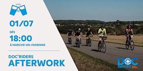 Doc'Riders Afterwork (Marche-en-Famenne) billets