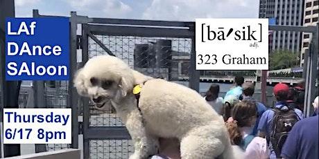 LAf DAnce SAloon 217 tickets