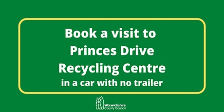 Princes Drive - Saturday 19th June tickets