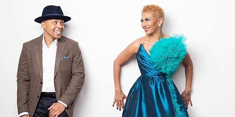 THE BAYLOR  PROJECT featuring Jean Baylor and  Marcus Baylor tickets