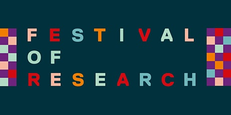 Festival of Research - Film Festival tickets