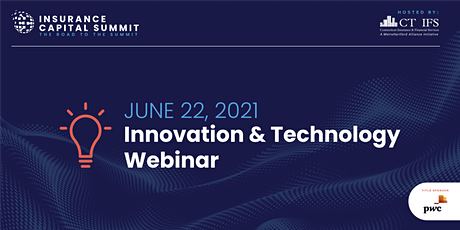 Road to the Summit - Innovation and Technology Webinar tickets
