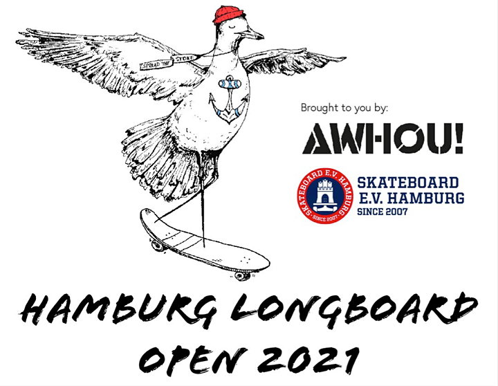 Hamburg Longboard Open 2021 image