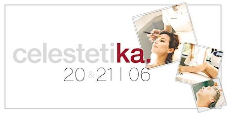 Celestetika tickets