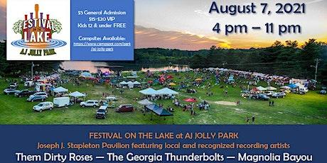 Festival on the Lake  @ AJ Jolly Park, Alexandria, Kentucky tickets