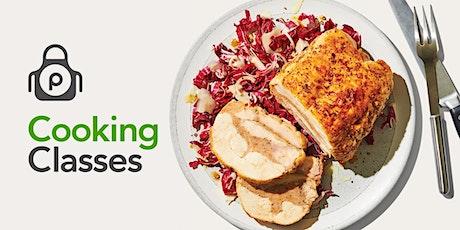 Kitchen Fundamentals: Chicken tickets