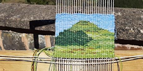 Weaving Workshop - Full Day tickets