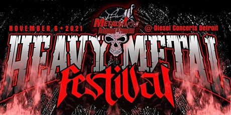 HEAVY METAL FESTIVAL w/ FWAR (GWAR tribute) tickets
