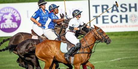 Sunday Polo - USPA WCT Sunny Hale Legacy Cup, Finals tickets