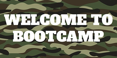 Capital Raising Bootcamp tickets