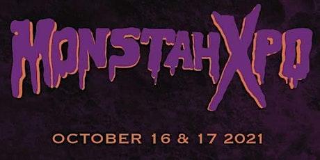 MonstahXpo tickets