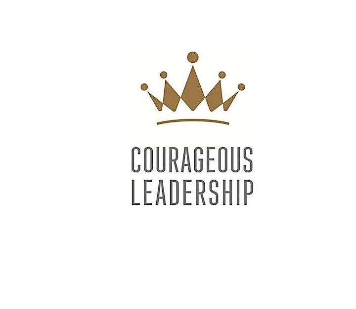 The Leadership Masterclass Series image