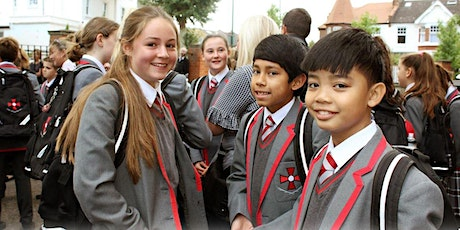SRRCC High School Open Morning Friday 25 June 2021 Session 5 tickets