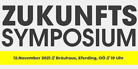 Zukunfts.Symposium Tickets