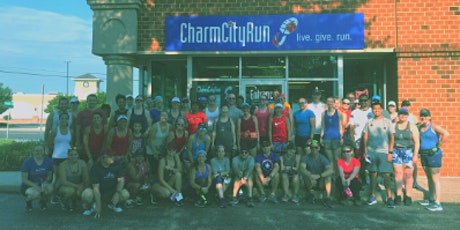 Charm City Run Timonium 19th Birthday Celebration tickets