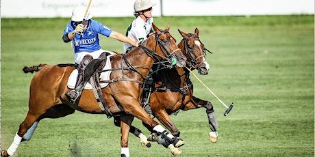 Friday Polo - Polo Ponies Memorial 6-8g Prelims tickets