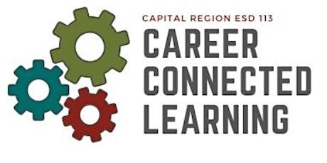 Emerging Job Sectors in the Capital Region: A Data Conversation tickets