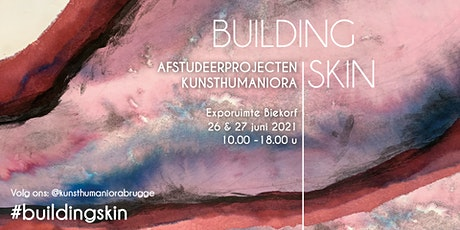 EXPO | Building Skin tickets
